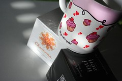 Pack Inti Zen Chamana y Nueva taza! photo by All you need is Cupcakes!