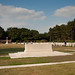 Holland - Bergen-op-Zoom British Military Cemetery - 26 09 2009 -6