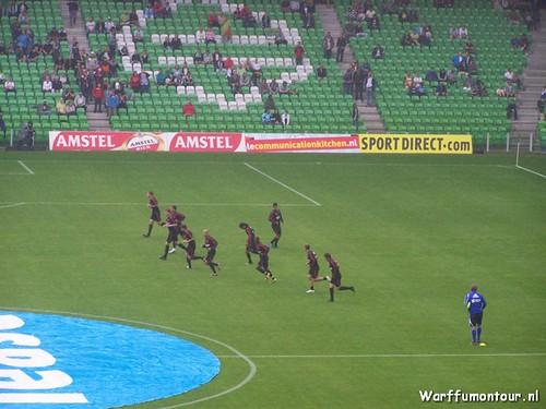 3781557534 7a1a9d1362 FC Groningen – Ajax 0 2, 2 augustus 2009
