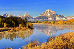 Grand Teton National Park - Wyoming photo by rlange4467