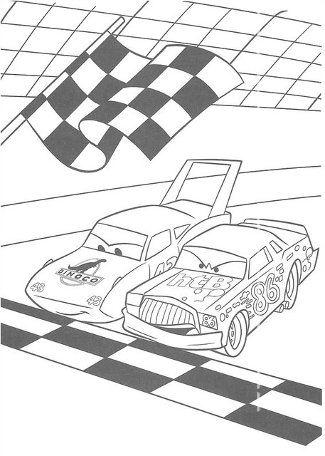 pixar cars 2 coloring pages. pixar-cars-coloring-01