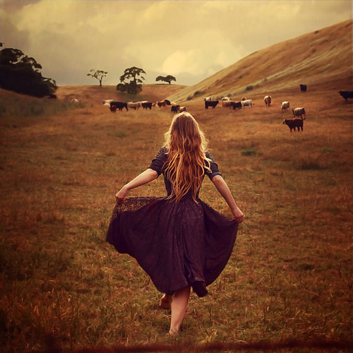 the work of early mornings photo by brookeshaden