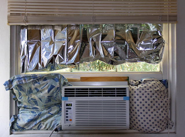 Air Conditioning Installation: Diy Air Conditioning ...