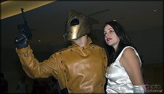 The Rocketeer Dragoncon 2009 photo by Halston Pitman | MotorSportMedia