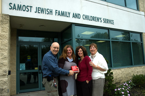 Two Cherry Hill NJ Video Firms Honored for Jewish Family Services Documentary