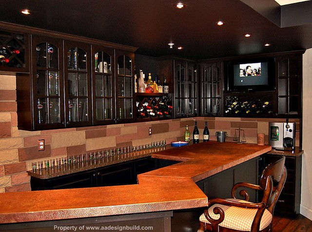Bars, Custom Bar design, Bar tops, New York, New Jersey
