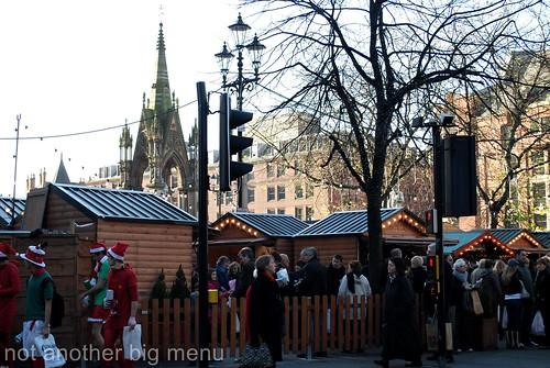 Manchester Christmas market 16