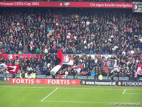 3264282726 2755bbd073 Feyenoord   FC Groningen 0 0, 8 februari 2009