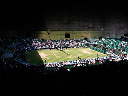 3916 Wimbledon Center Court