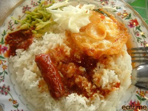 Nasi Campur@Langkawi [eatz.me]