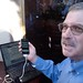 Larry Magid Starts Up the iPhone