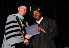 2009 Graduates, College of Social and Behavioral Sciences 9