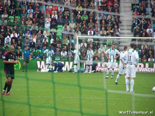 3780738321 3f36454c31 FC Groningen – Ajax 0 2, 2 augustus 2009