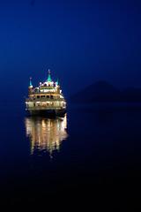 Night Cruise photo by Martyn Steiner