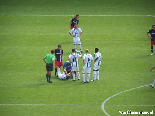 3871197196 56f3fd44af FC Groningen – PSV 0 2, 30 augustus 2009