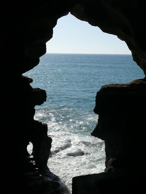 Cave of hercules tangier