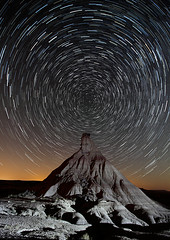 Bardenas Reales-Navarra-Spain photo by dnieper