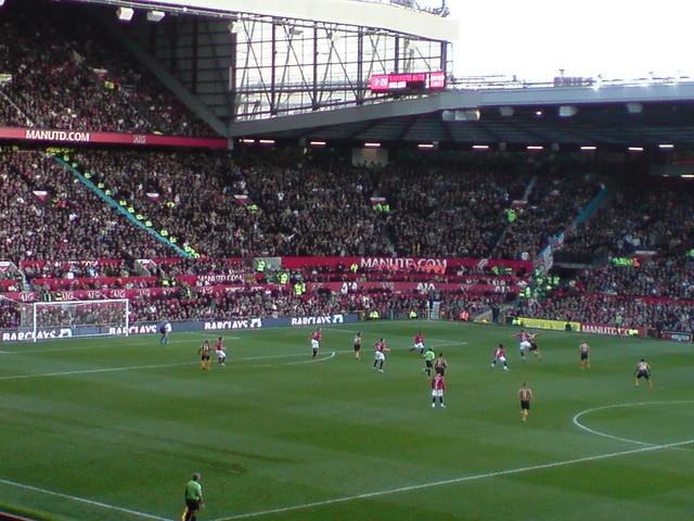 Man Utd 4 Vs 3 Hull City 08/09 | Flickr - Photo Sharing!