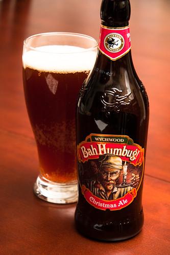 Wychwood's Bah Humbug!