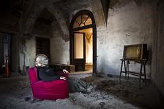Prima visione photo by Funky64 (www.lucarossato.com)