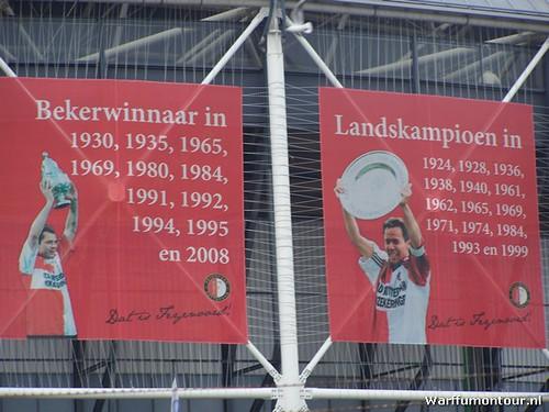 3263458711 4011f9ac9b Feyenoord   FC Groningen 0 0, 8 februari 2009