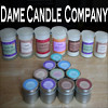 dame candle