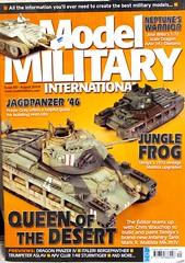 Model Military International/ Aug 09 -01