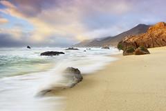 Garrapata Surf #7 - Garrapata State Park, Big Sur, California photo by PatrickSmithPhotography