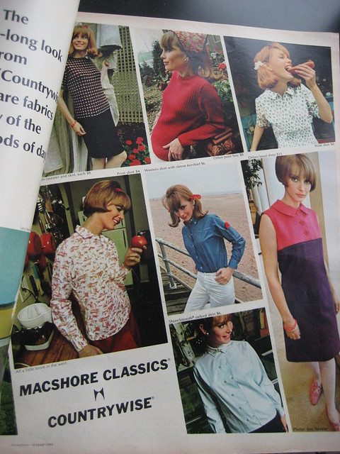 August%201966%20Seventeen%20Magazine%20appearance%20affair%20|%20Flickr%20-%20Photo%20Sharing!