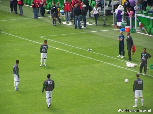 3871203214 0cce4d2854 FC Groningen – PSV 0 2, 30 augustus 2009
