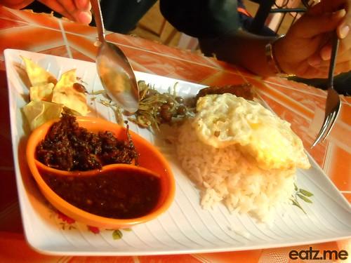 Nasi Lemak [eatz.me]