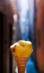 The Venetian Dream - il gelato photo by Josh Liba