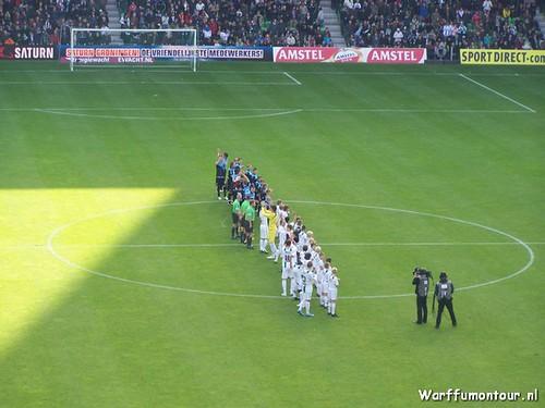 4022018591 f07fa85f15 FC Groningen – FC Utrecht 0 0, 18 oktober 2009