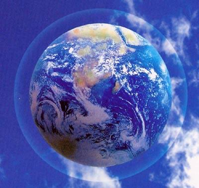 地球-i飞扬