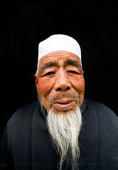 FACES OF CHINA photo by BoazImages