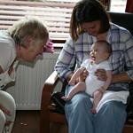 Laughing at Granny<br/>26 Sep 2009