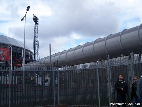 3263459045 9757fbedf4 Feyenoord   FC Groningen 0 0, 8 februari 2009
