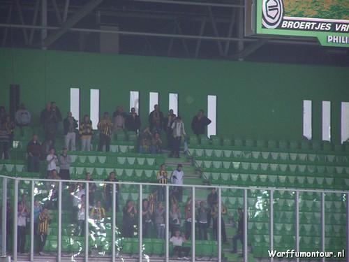 3959226260 07001acee5 FC Groningen – Vitesse 1 0, 27 september 2009