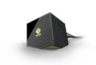 Boxee Box Front