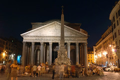 A Night in Rome photo by MarcelGermain