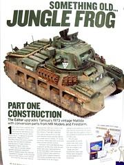 Model Military International/ Aug 09 -02
