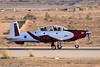 The new  IAF Flight Academy Texan II T-6A  Israel Air Force