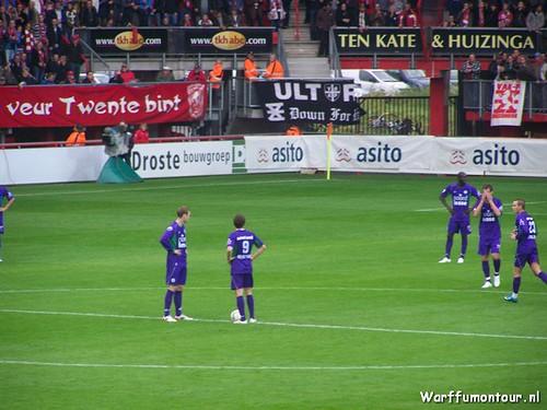 4043941262 85142cbe7a FC Twente – FC Groningen 4 0, 25 oktober 2009