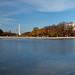 Panorama Washington Moument
