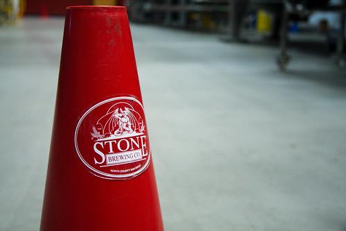 A Stone Cone