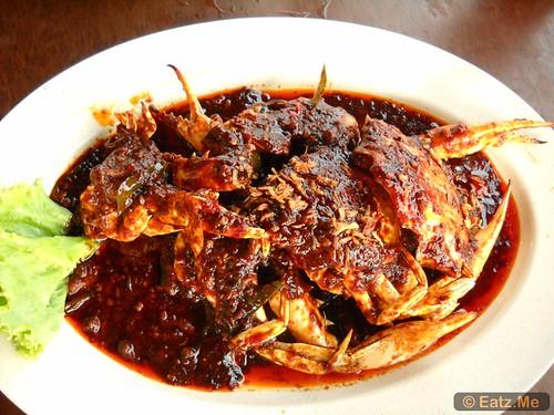 Chilli Crab [eatz.me]