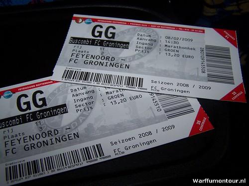 3264288006 e0298d740f Feyenoord   FC Groningen 0 0, 8 februari 2009