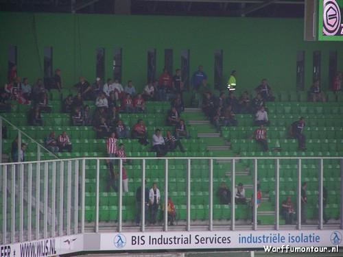 3871205144 382410a46a FC Groningen – PSV 0 2, 30 augustus 2009