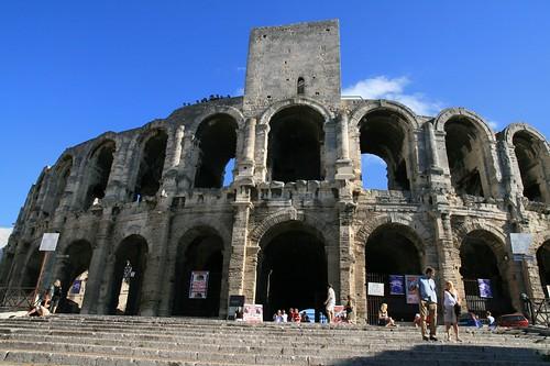 2009-08-03 Arles 043