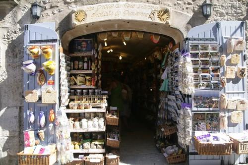 2009-08-05 St Remy de Provence 141
